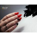 Гель-лак для ногтейgel-polishgoldPigment070,6мл F.O.X