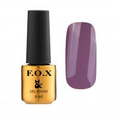 Гель-лак для ногтейgel-polishgoldPigment072,6мл F.O.X