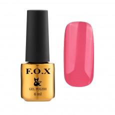 Гель-лак для ногтейgel-polishgoldPigment082,6мл F.O.X