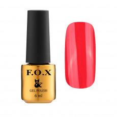 Гель-лак для ногтейgel-polishgoldPigment089,6мл F.O.X