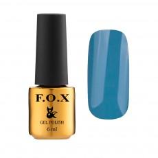 Гель-лак для ногтейgel-polishgoldPigment092,6мл F.O.X