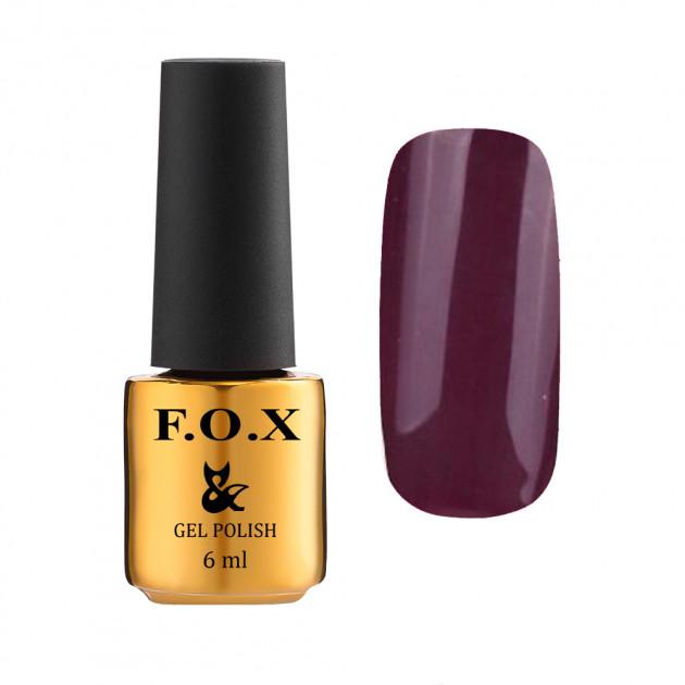 Гель-лак для ногтейgel-polishgoldPigment094,6мл F.O.X