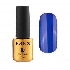 Гель-лак для ногтейgel-polishgoldPigment122,6мл F.O.X