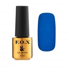 Гель-лак для ногтейgel-polishgoldPigment127,6мл F.O.X