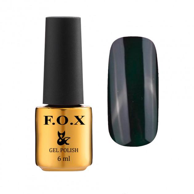 Гель-лак для ногтейgel-polishgoldPigment161,6мл F.O.X