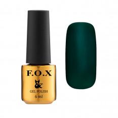 Гель-лак для ногтейgel-polishgoldPigment188,6мл F.O.X