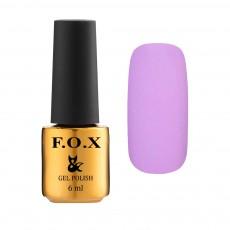 Гель-лак для ногтейgel-polishgoldPigment190,6мл F.O.X