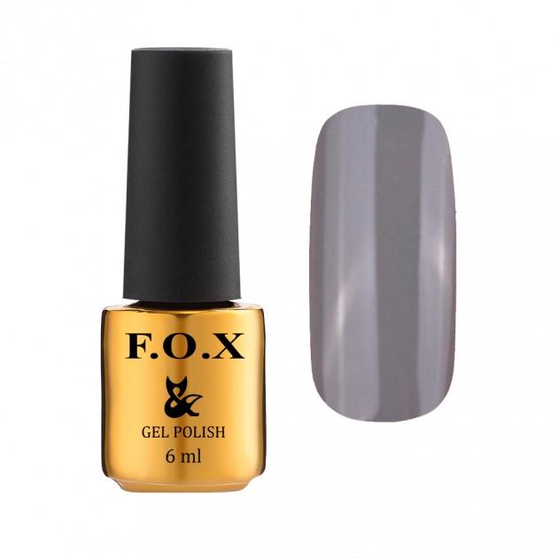 Гель-лак для ногтейgel-polishgoldPigment278,6мл F.O.X