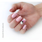 Гель-лак для ногтейgel-polishgoldPigment288,6мл F.O.X