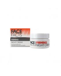 Крем ночной для лица Face Facts Firming 50 мл