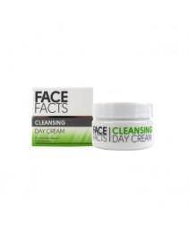 Крем дневной для лица Face Facts Cleansing 50 мл