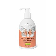Шампунь для жирных волос Helen Yanko Oil Controlling Purifying Shampoo 300 мл