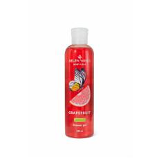 Гель для душа грейпфрут (безсульфатний) Helen Yanko Shower Gel Grapefruit 250 мл