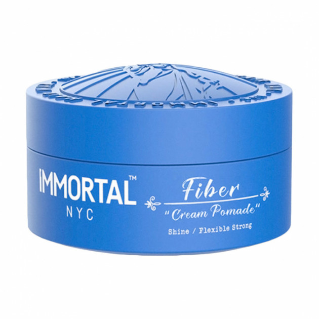 Воск-волокно для волос Immortal Fiber Cream Pomade 150 мл