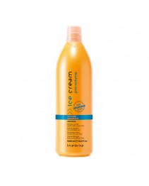 Шампунь для тонких волос Ice Cream Volume 1000 мл, Inebrya