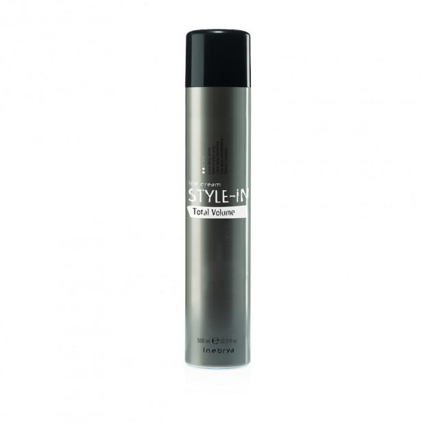Спрей для объема волосInebryaStyle-In TotalVolume 500 мл