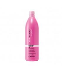 Шампунь для осветленных или седых волос No Yellow 1000 мл, Inebrya