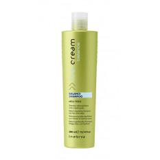 Шампунь для жирных волос Balance 300 мл, Inebrya