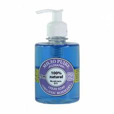 Жидкое мыло Розмарин Яка 275 мл