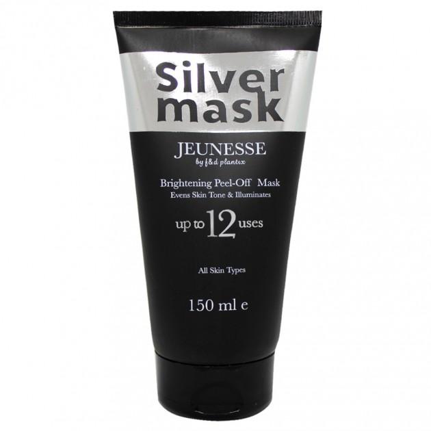Маска-пленка для лица Silver 150 мл, Jeunesse