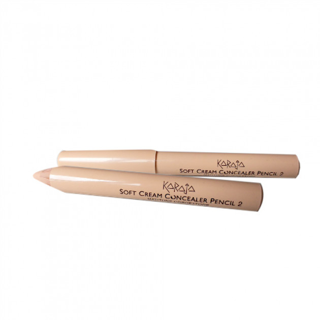 Консилер-карандаш для лица №2 Karaja Soft Cream Concealer Pencil 2,1 г