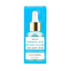 Сыворотка для лица с гиалуроновой кислотой увлажняющая Adelline Hyaluronic Acid Moisture Ampoule 80 мл