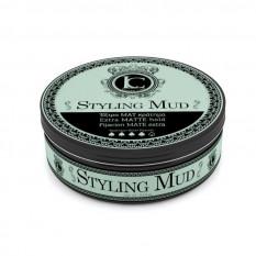 Глина для стайлинга волос сильной фиксации STYLING MUD LavishCare100 мл