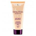 Тональный крем для лица Luxvisage Skin Evolution Soft Foundation Matte Blur Effect 10 Light 35 г