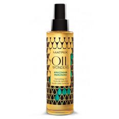 Разглаживающее масло для волос «Амазонская мурумуру» 150 мл, Matrix OIL WONDERS Amazonian Murumuru Controlling Oil