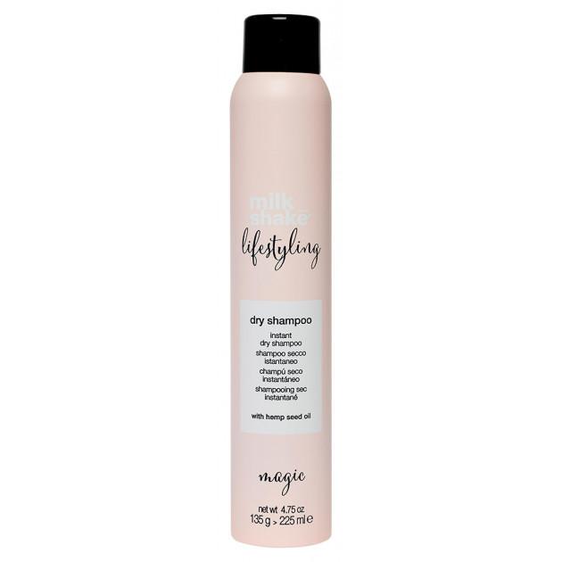 Сухой шампунь Milk Shake Dry Shampoo 225 мл
