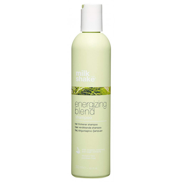 Шампунь для волос Milk Shake Energizing Blend Shampoo 300 мл