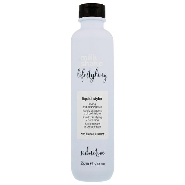 Флюид для укладки волос Milk Shake Lifestyling Liquid Styler 250 мл