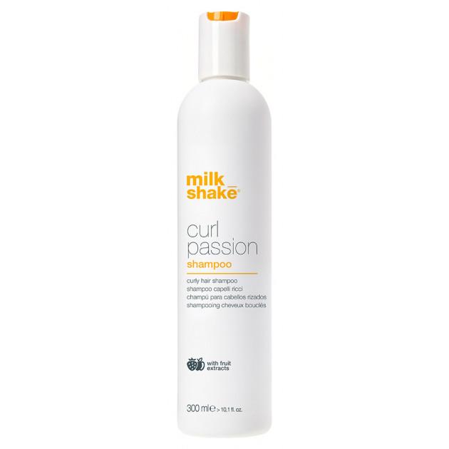 Шампунь для вьющихся волос Milk Shake Curl Passion Shampoo 300 мл