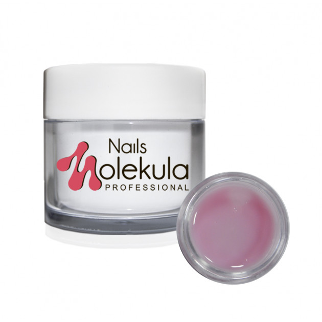 Гель Gel №06 French Pink Nails Molekula 15 мл