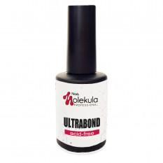 Ультрабонд (бескислотный праймер) UltraBond Nails Molekula 12 ml