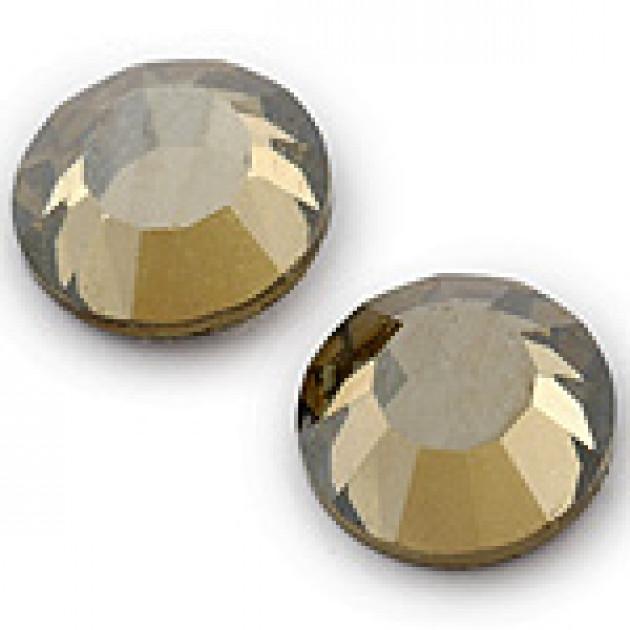 Камни SWAROVSKI Голографик размер №4 Nails Molekula 1440 шт