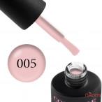 Гель-лак Couture Colour 005 кремово-розовый Naomi 9 мл