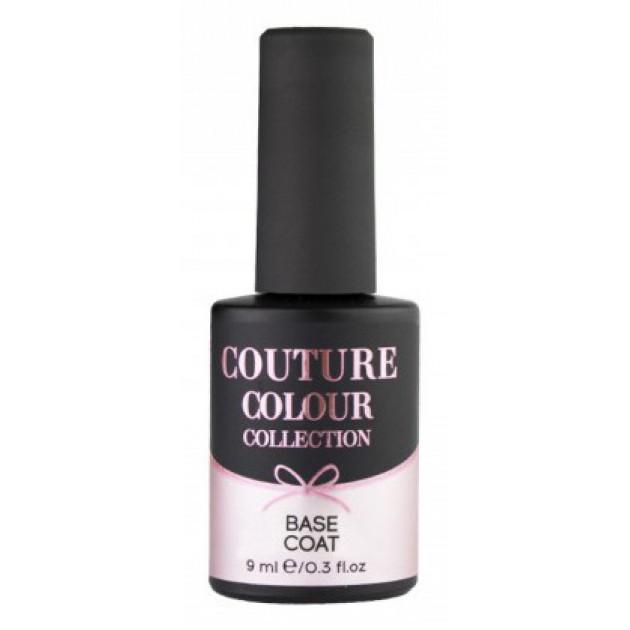 Основа под гель-лак Couture Colour Base Coat Naomi 9 мл