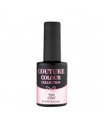 Закрепитель гель-лака Couture Colour Top coat Naomi 9 мл