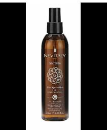 Многофункциональное аюрведическое масло для лица, тела и волос Sintonia 3in1 Ayurvedic Oil Nevitaly 200 мл