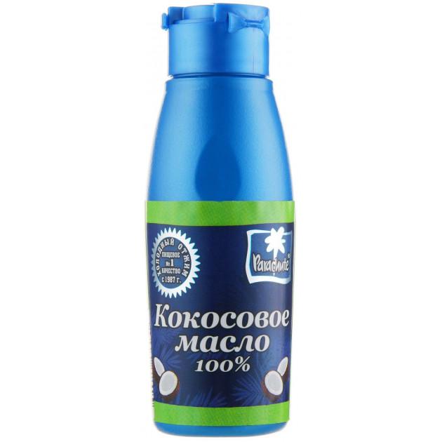 Кокосовое масло для волос и тела Parachute Coconut Oil 25 мл