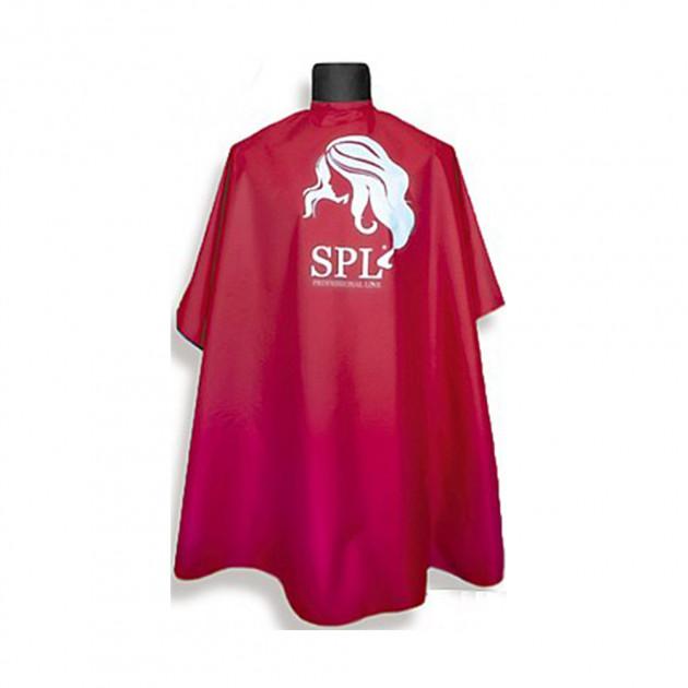 Пеньюар бордовый 905073-B SPL