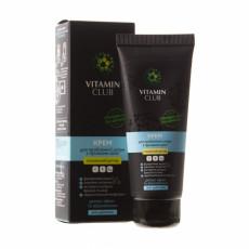 Крем для лица для проблемной кожи с проявлениями акне Vitamin Club 75 мл