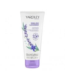 Крем для рук Lavender Yardley 100 мл