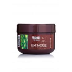 Маска для волос с протеинами и кератином 200 мл, Bingo Morocco argan oil