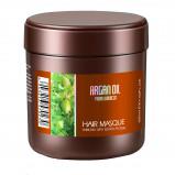 Маска для волос с протеинами и кератином Bingo Morocco argan oil 500 мл