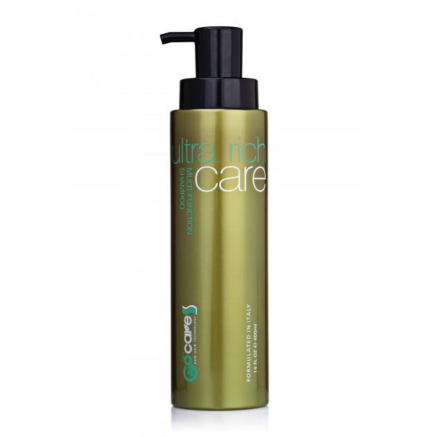 Мульти-функциональный шампунь для волос 400 мл, Bingo GoCare