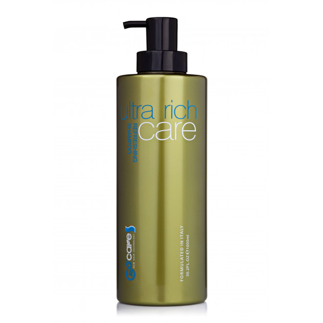 Освежающий шампунь для волос 1000 мл, Bingo GoCare