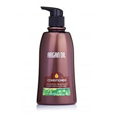 Кондиционер для волос с аргановым маслом 350 мл, Bingo Morocco argan oil