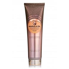 Маска для поврежденных волос с маслом марулы 300 мл, Bingo Marula oil